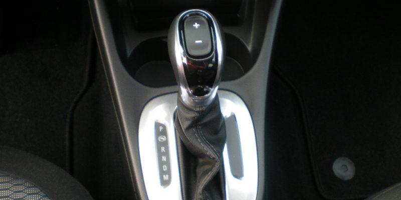 automatik-corsa