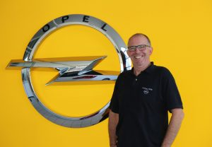 Rene Roeb - Geschäftsführer Autohaus Roeb